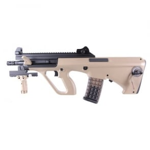 Steyr AUG High Cycle - TAN