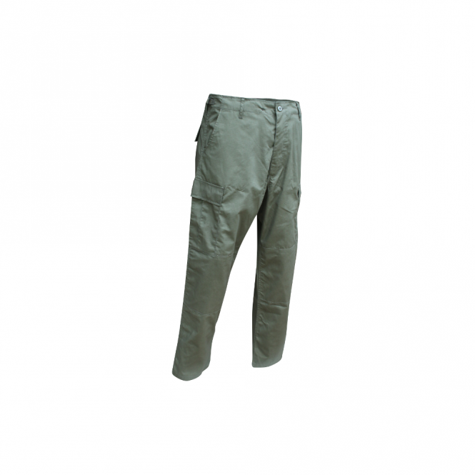 Viper Tactical Tactical BDU Trousers-Ranger Green