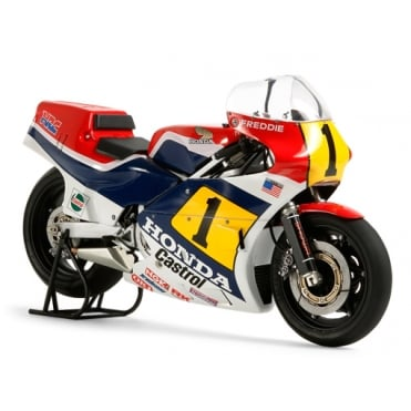 Tamiya 1/12 Honda NS500 1984 GP Bike