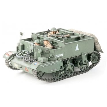 Tamiya 1/35 British Universal Carrier MkII Reconaisance Model Kit