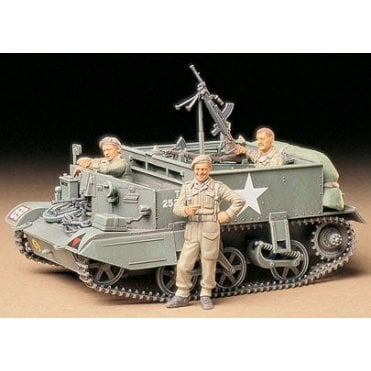 Tamiya 1/35 British WWII Universal Carrier MkII Model Kit