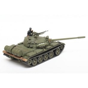 Tamiya 1.48 Russian T-55 Medium Tank