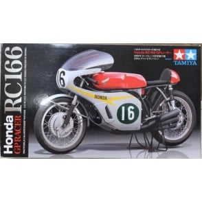 Tamiya Honda RC166 50th Anniversary Limited Edition