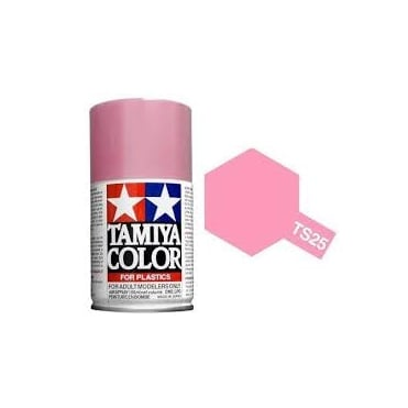 Tamiya Spray Paint TS-25 Pink