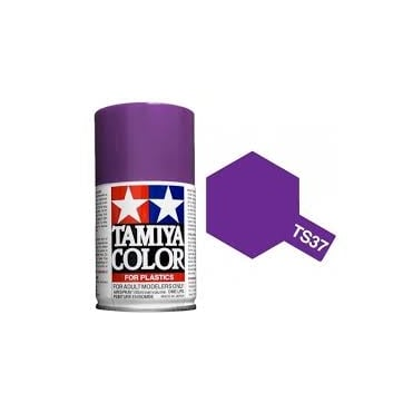 Tamiya Spray Paint TS-37 Lavender