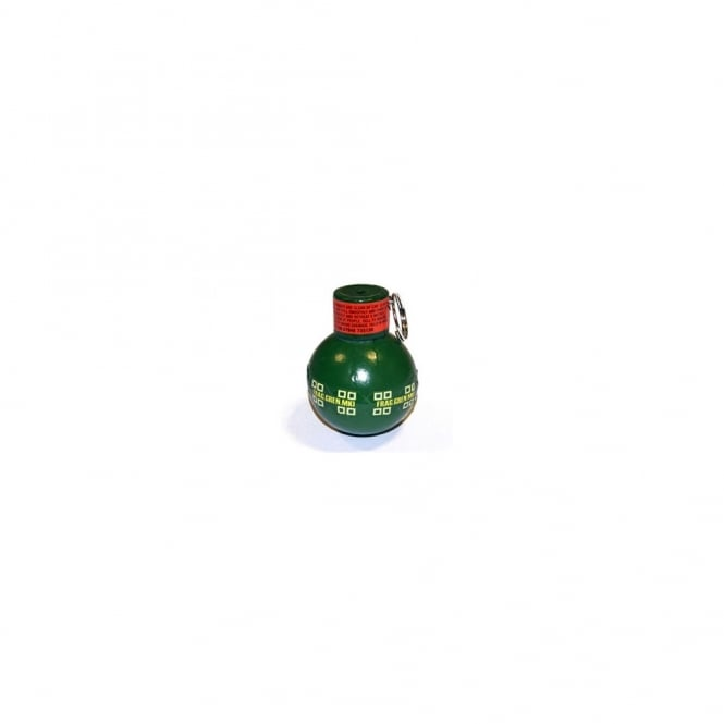 TLSFX Tennis Ball Grenade *Ring Pull* BOX (40)