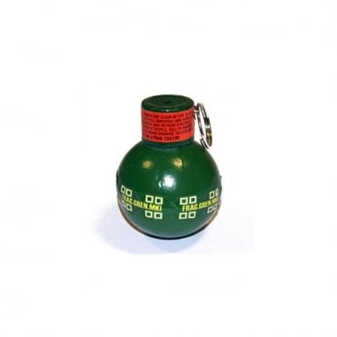 Tennis Ball Grenade *Ring Pull* BOX (40)