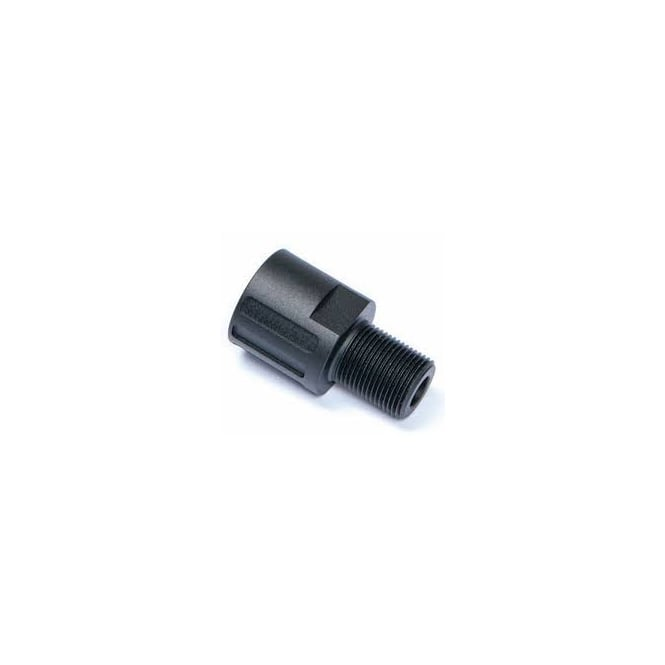 ASG Thread Adapter (18mm to 14mm) for Scorpion EVO 3A1
