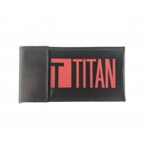 Titan Power Lipo/LiFe Charging Safety Bag