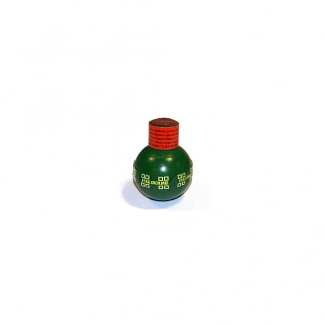 TLSFX Tennis Ball Grenade BOX (40)