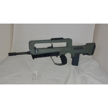 TM Famas Second Hand