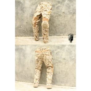CP Gen2 style Tactical Pants with Pad set (AOR1) TMC1611