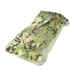 TMC Multicam Face Veil