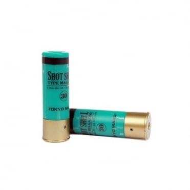 Marui M870 Shotgun Shell (Green)
