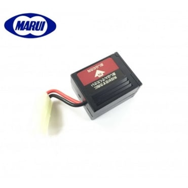 Tokyo Marui Quick Change Battery Charger Adapter for M4/HK416/HK417 Next Gen Recoil Shock Series
