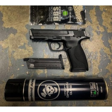 Tokyo Marui S&W M&P9 Package Deal
