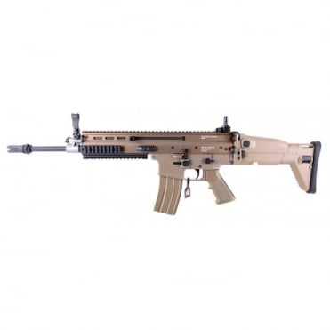 Scar L Flat Dark Earth (Recoil Shock)
