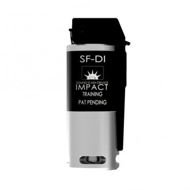 Torc Precision SF-DI Impact Grenade Flash Training Device - 209 Primer - Black