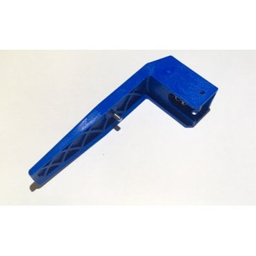Torc Precision SF-DI Replacement Lever - Blue