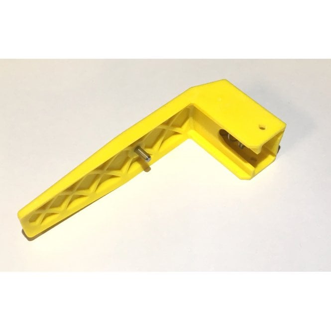 Torc Precision SF-DI Replacement Lever - Yellow