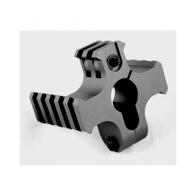 G&G Airsoft Tri-Rail Mount (Black)