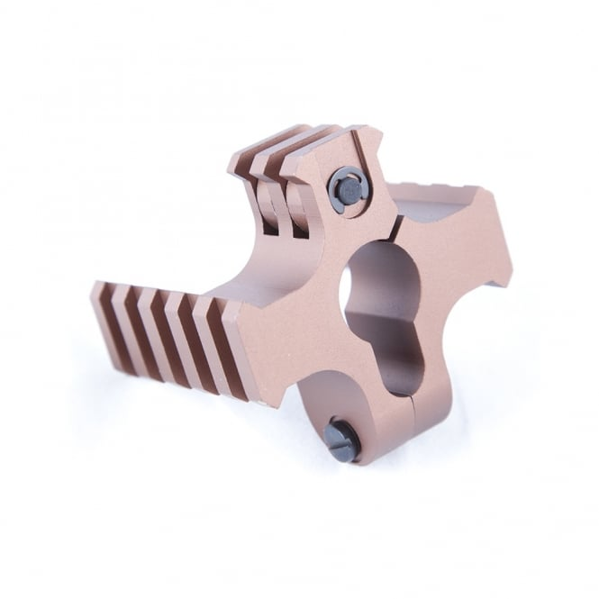 G&G Airsoft Tri-Rail Mount (Bronze)