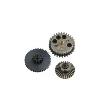 Gear Set Extreme Torque Up (150-190 m/s)