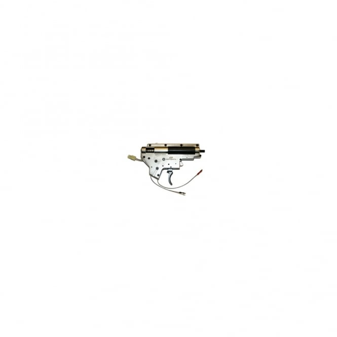 Ultimate Gearbox MP5 (M120)