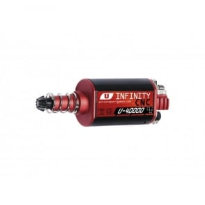 Ultimate INFINITY CNC U-40000 Motor - Short axle
