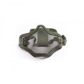 Strike Systems Half Face Mask - OD Green