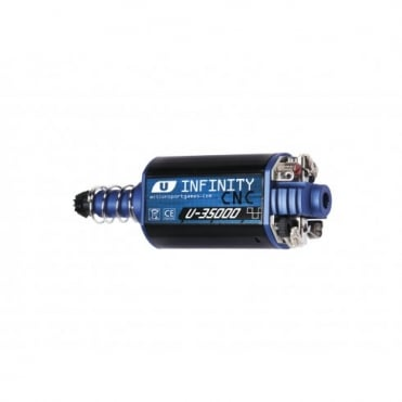 Ultimate INFINITY CNC U-35000 Motor - Short axle