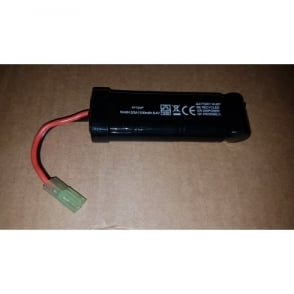Umarex 8.4v NiMh Mini Battery 1100mAh