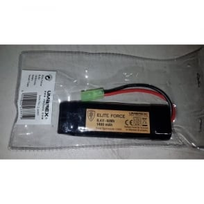 Umarex 8.4v NiMh Mini Battery 1400mAh