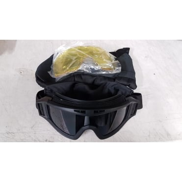 Umarex Elite Force Goggles-Black