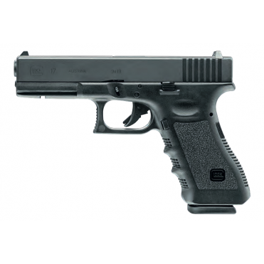 Umarex Glock 17 Gas Blowback Pistol