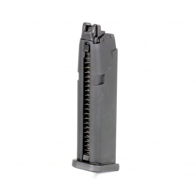 Umarex Glock 17 Gas Blowback Spare Magazine