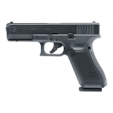 Umarex Glock 17 Gen5 CO2 Semi-Blowback Pistol