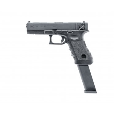 Umarex Glock 18C Gas Blow Back