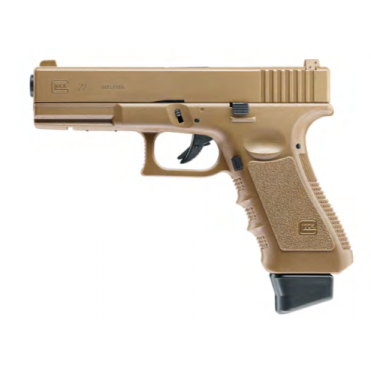 Umarex Glock 22 FDE - Spring Operated