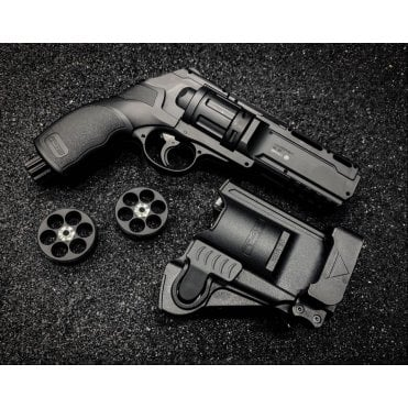 Umarex HDR 50 Revolver, Holster & Mags Package Deal