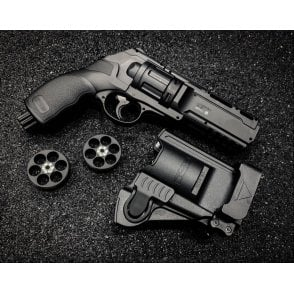 Umarex HDR 50 Revolver, Holster & Mags Package Deal - Pre-Order
