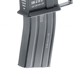 Umarex Heckler & Koch HK416 D GBB Magazine - KWA version