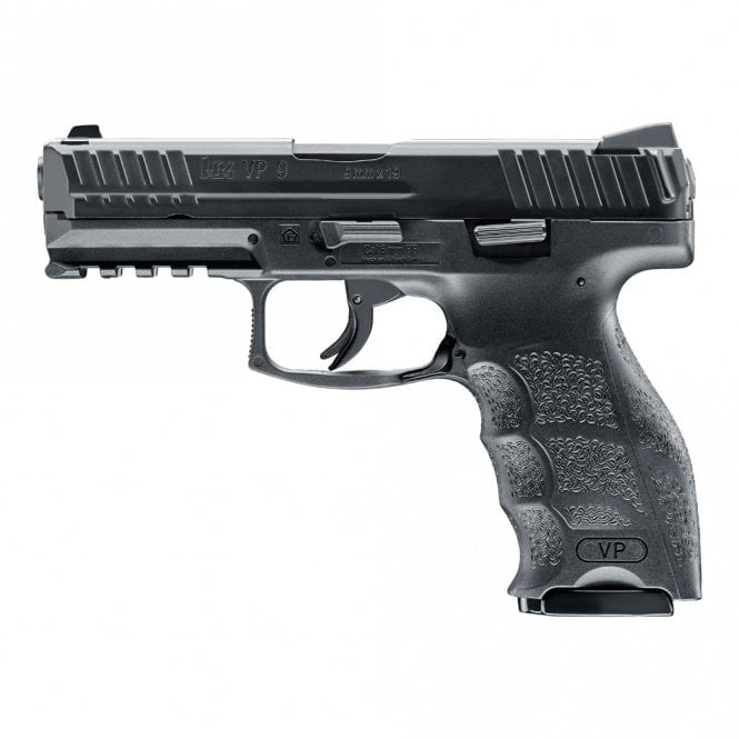Umarex Heckler & Koch VP9 CO2