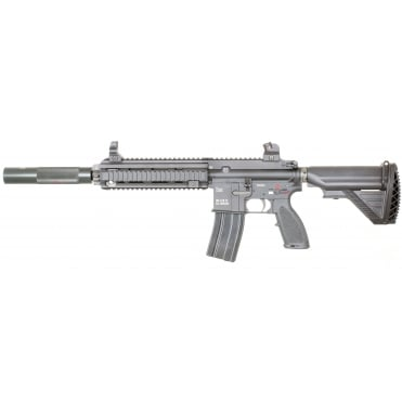 Umarex HK 416 D Gas Rifle - Used