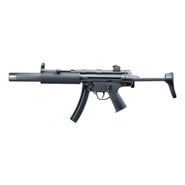 Umarex HK MP5 SD6 Sportsline