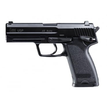 Umarex HK USP .45 Gas Blowback Pistol - Missing Magazine