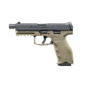 Umarex HK VP9 Flat Dark Earth