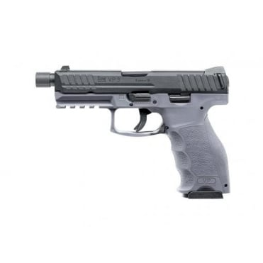 Umarex HK VP9 Tactical Grey - Deluxe Edition
