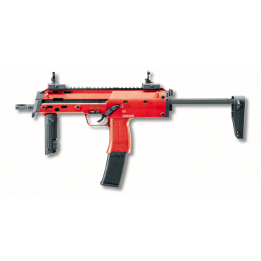 Umarex MP7 A1 GBB - Red Edition