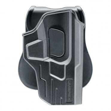 Umarex Paddle Holster for Smith & Wesson M&P9 Airsoft/T4E - Pre-Order